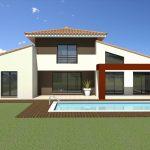 D marche construction maison individuelle maison for Cout de construction maison individuelle