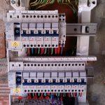 Cablage tableau electrique schneider