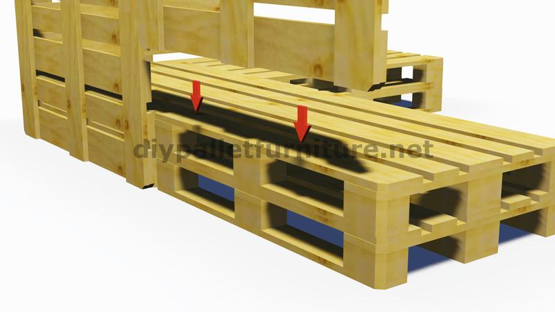 Canape convertible jardin - Maison mobilier jardin