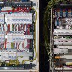 Tableau electrique logement
