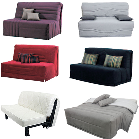 Canape bz occasion nice maison mobilier jardin for Canape 06000