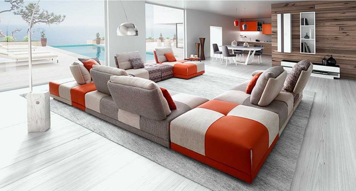 Canap lit mobilier de france maison mobilier jardin - Mobilier jardin kettler france mulhouse ...
