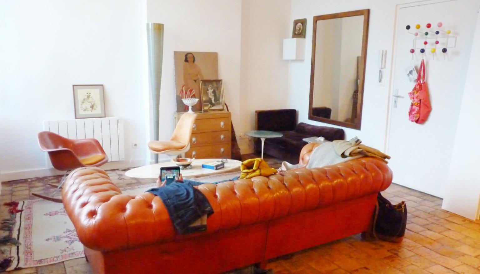 Banquette clic clac occasion le bon coin - Maison mobilier ...