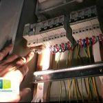 Tableau electrique changer fusible