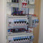 Legrand tableau electrique installation
