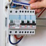 Tableau electrique interrupteur differentiel