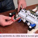 Tableau electrique zeiger
