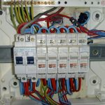 Installation tableau electrique legrand