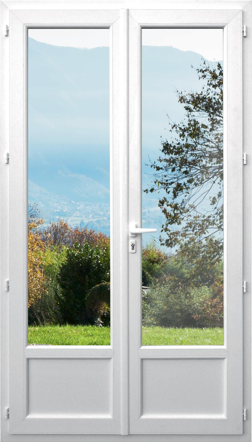 Prix porte fenetre pvc double vitrage maison mobilier jardin - Cout changement fenetre double vitrage ...